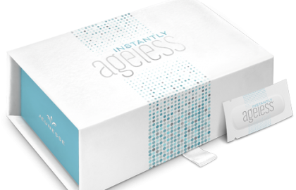 העלמת קמטים – Instantly Ageless