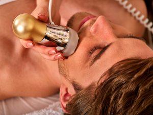 טיפול אנטיאייג'ינג לגברים