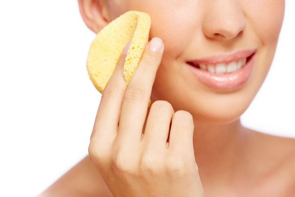 טיפול יעיל בכתמים על העור