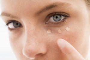 טיפולי יופי לעיניים