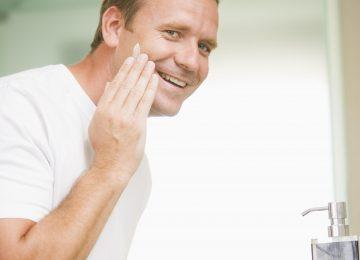 טיפולי יופי לגברים